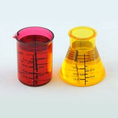 Chemistry Shot Glass Set now featured on Fab.