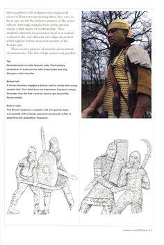 Roman Army - Brasseys History of Uniform