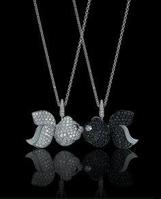 Qin Qin Necklaces by Qeelin #luxury @Qeelin