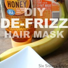 DIY-Defrizz-Hair-Mask