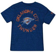 OKC Thunder Adidas