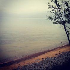 Lake Huron, Michigan