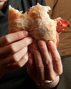 Bacon Butty Recipe - Saveur.com