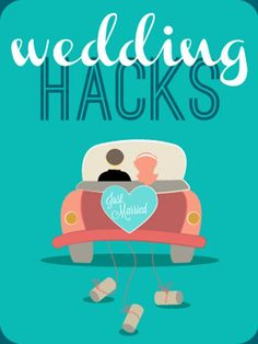 How to Hack Your Dream DIY Wedding: Fave 15 Budget Tips from Bloggers. EVERYONE SHOULD READ THIS. So glad I read the tips about booking venues!! :D