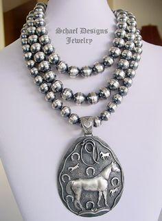Equine Jewelry - Schaef Designs