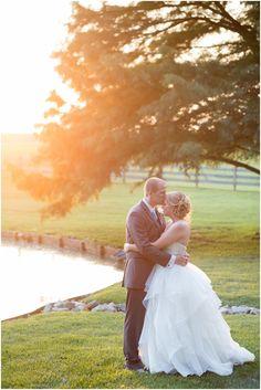 Rose Hill Plantation Wedding | Samantha Laffoon Photography