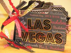 Las Vegas Bachelorette & Girls' Night Out Party by TopangaDaCat, $22.00