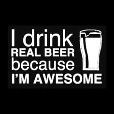 #craftbeer is awesome