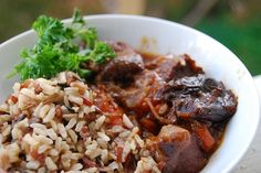Lamb Stew with Dried PlumsRecipe what-s-for-dinner