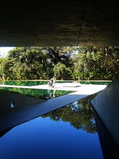 galeria adriana varejão by Barros A., via Flickr