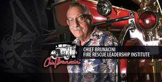 Chief Brunacini Fire Rescue Leadership Institute  www.columbiasouthern.edu
