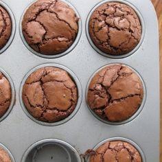 chocolatey Brownie Bombs!