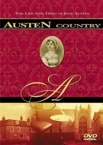 Austen Country. DVD. Delta Entertainment, 2003. 55 minutes. Documentary on Jane Austen. EA.
