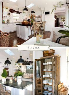 Nice kitchen!!!