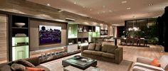 Warm Luxury Home on Sunset Strip (6)
