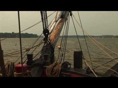 Sultana 18th Century 1700s Colonial Ship - YouTube coloni ship