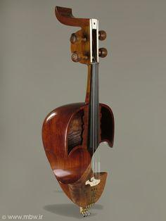 Qeychak / Qichak #instrument