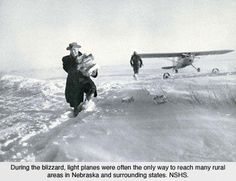 Blizzard of 1949 Investigation thing mother, mother natur, disat natur