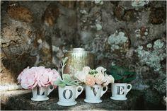 Decoração de casamento & Sweet like candy | Casarei