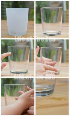 15 Experiments with Water