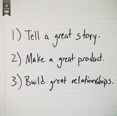 recipe to #success! busi endeavor, bear 2014, big bear
