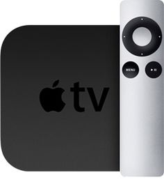 Apple updates Apple TV to version 5.0.1 9B206f
