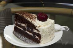 Royal Caribbean Blask Forest Cake Recipe