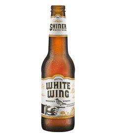 Shiner White Wing Bottle