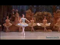Tchaikovsky - Sleeping Beauty - Lilac Fairy