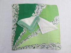 handkerchief lot, hanki handkerchief