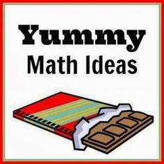 Yummy Math Ideas!