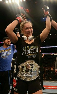 UFC Women's Champ! #MMA #UFC #Fight 8531 Santa Monica Blvd West Hollywood, CA 90069 - Call or stop by anytime. UPDATE: Now ANYONE can call our Drug and Drama Helpline Free at 310-855-9168.