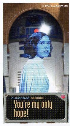 Star Wars Valentine
