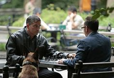 Person of Interest Photos: 6. Finch was in no rush to return to work. on CBS.com