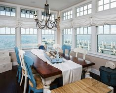 House of Turquoise: Serenity Design
