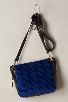 Selcouth Crossbody Bag