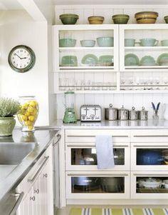 Jadeite Dishes!