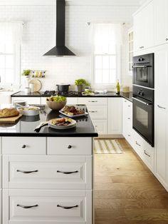 Cozinha: o novo cômodo da família!