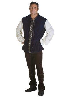 Medieval Tavern Man Costume