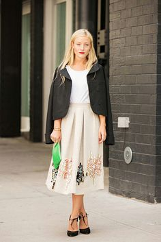 #STORETS #Inspiration #Streetstyle