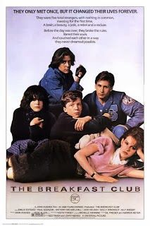 """FULL MOVIE! """"The Breakfast Club"""" (1985) 