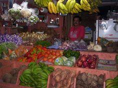 Plaza del Mercado, Mayaguez