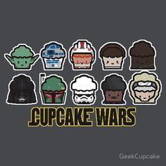 cupcak war, cupcake wars