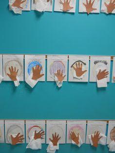 Teaching is Colorful: Our Germ unit Continued super scienc, preschool health, classroom inspir, school idea, kindergarten health