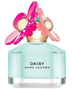 The ultimate festival fragrance, Daisy by Marc Jacobs