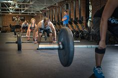 Looking for a summer challenge? Double Edge is a new crossfit gym located in the heart of Reno's Midtown District. It is a gym dedicated to building a strong and supportive community through the connection of fitness.