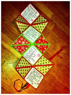 Christmas cookie recipe book - Scrapbook.com *