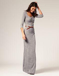 Asos - Maxi Dress