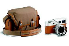 The Leica M9-P 'Edition Hermès'
