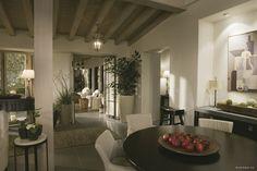 Cottonwood Style blog: Nancy Meyers interiors: The Holiday